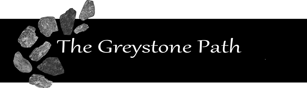 The Greystone Path